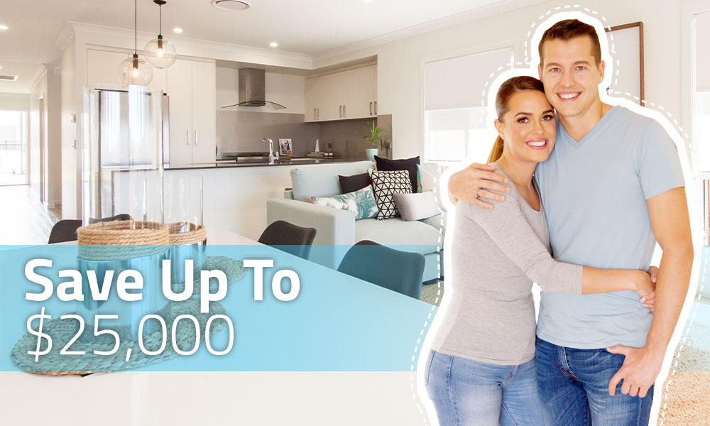 Save Up To $40,000