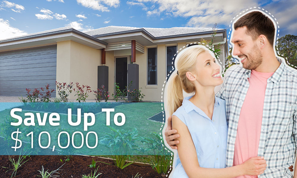 Save Up To $20,000